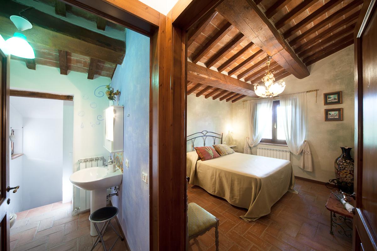 Benvenuti nella camera Vittorio