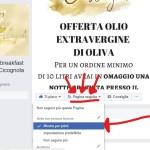 Algoritmo facebook